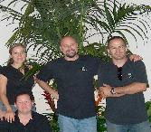 THE+CREW+WITH+PLANTS+indoor plant service
