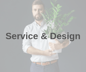 Office plant service,